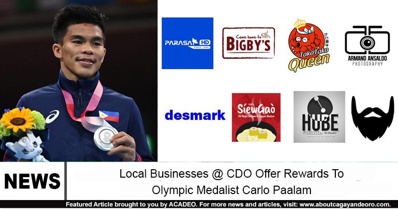 carlo paalam rewards