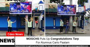 MOGCHS