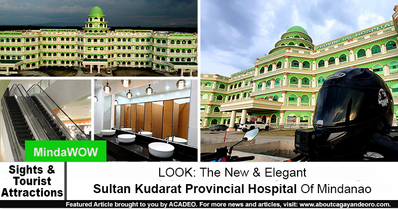 Sultan Kudarat Provincial Hospital