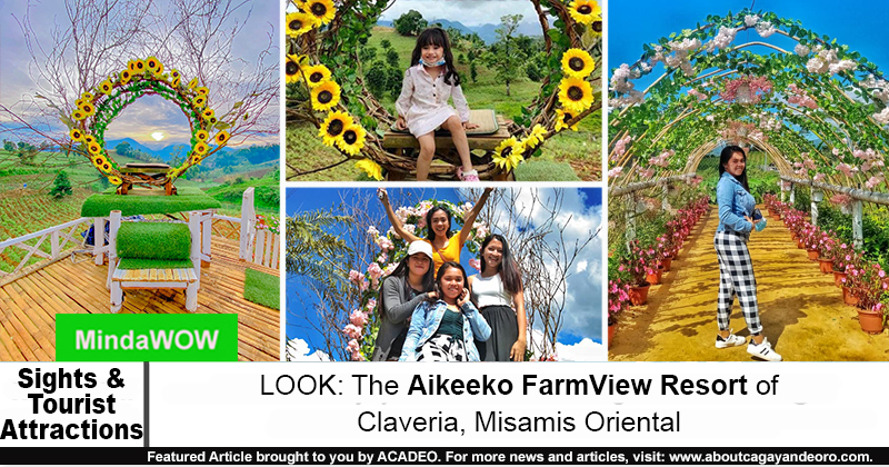 Aikeeko FarmView Resort