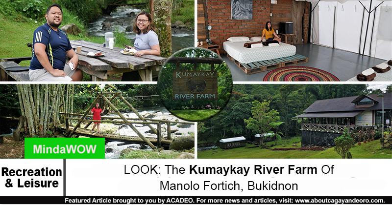 Kumaykay River Farm