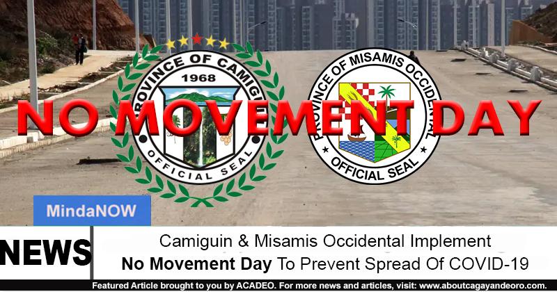 No Movement Day