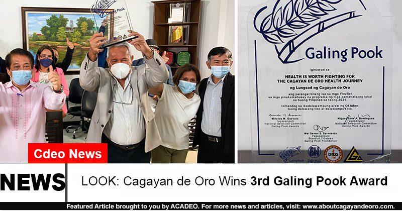 Galing Pook Award